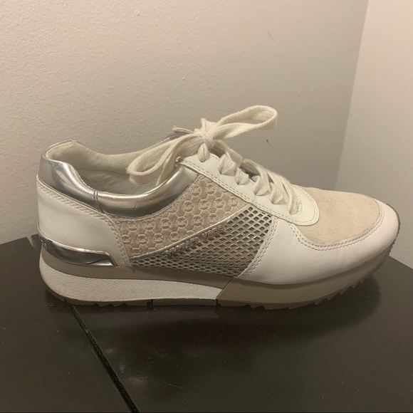 Michael Kors Tennis Shoes 7